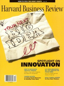 Your Next Big Idea