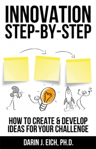 Basics of Idea Development Creatity Book